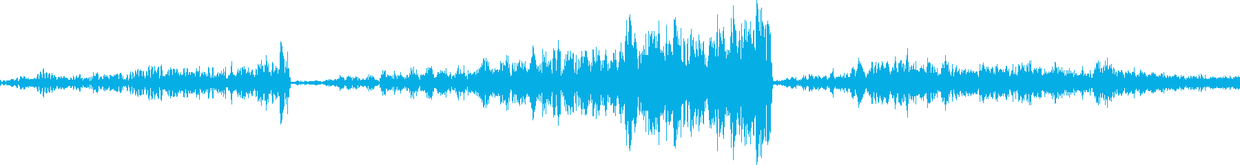 しゅるる (魔物討伐)の再生済みの波形