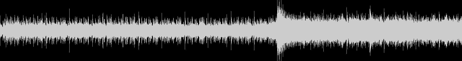 汎用BGM/神秘的(LOOP対応)の未再生の波形