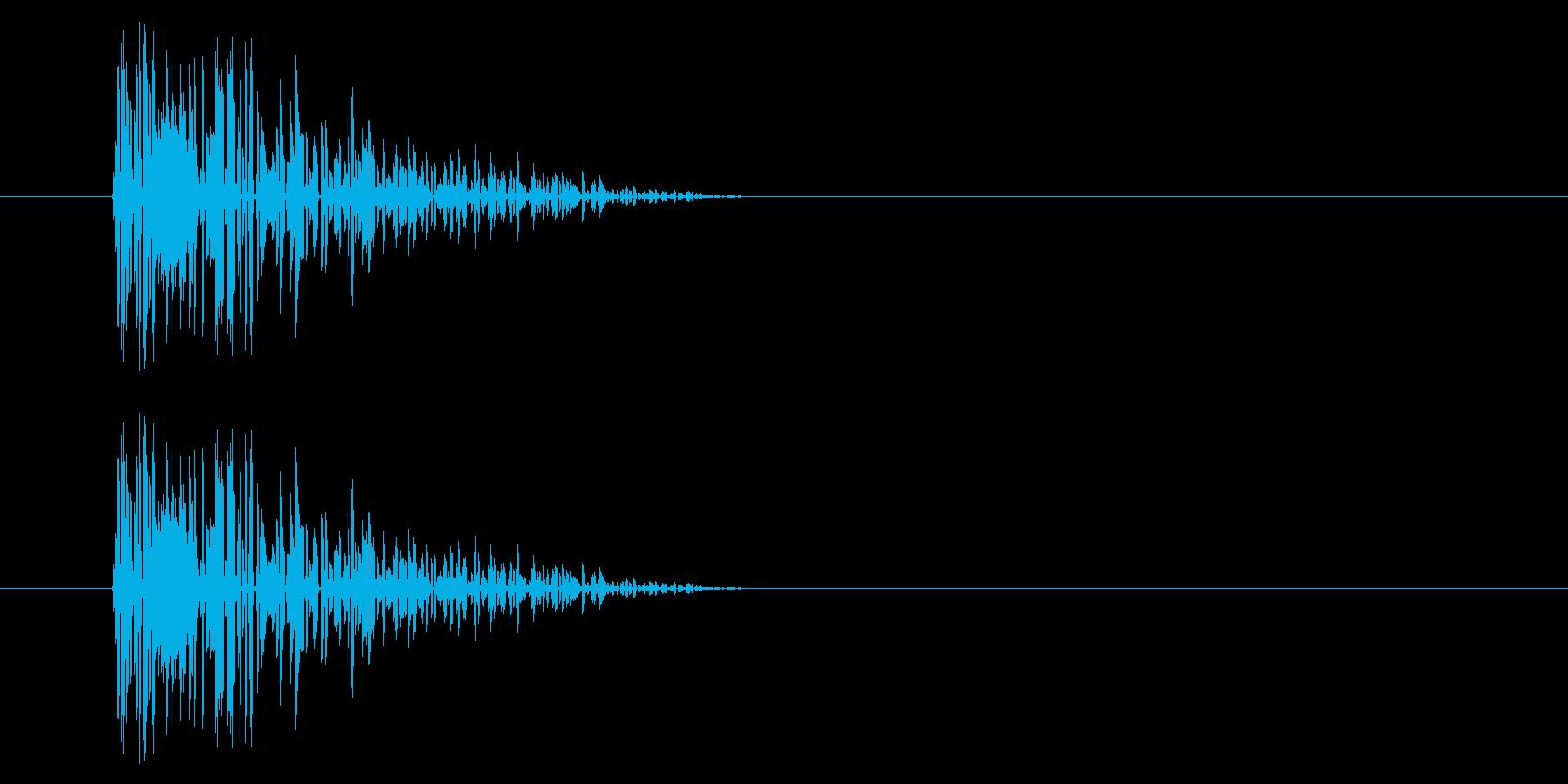 【NES RPG01-14(扉)】の再生済みの波形