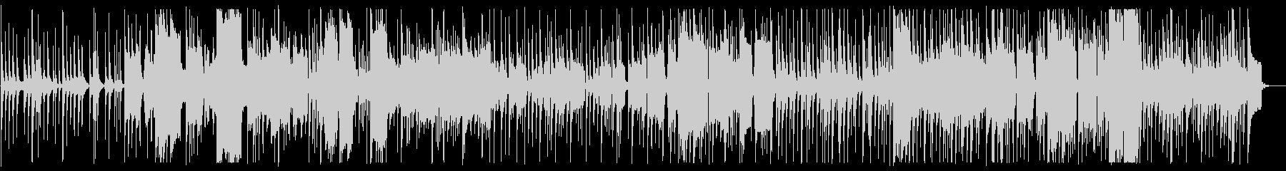 美しく幻想的な弦管楽器シンセサウンドの未再生の波形