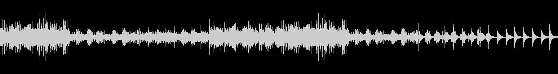 結婚式の映像用バラード (ループ仕様)の未再生の波形