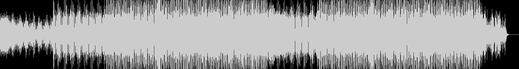 EDMクラブ系ダンスミュージック-101の未再生の波形