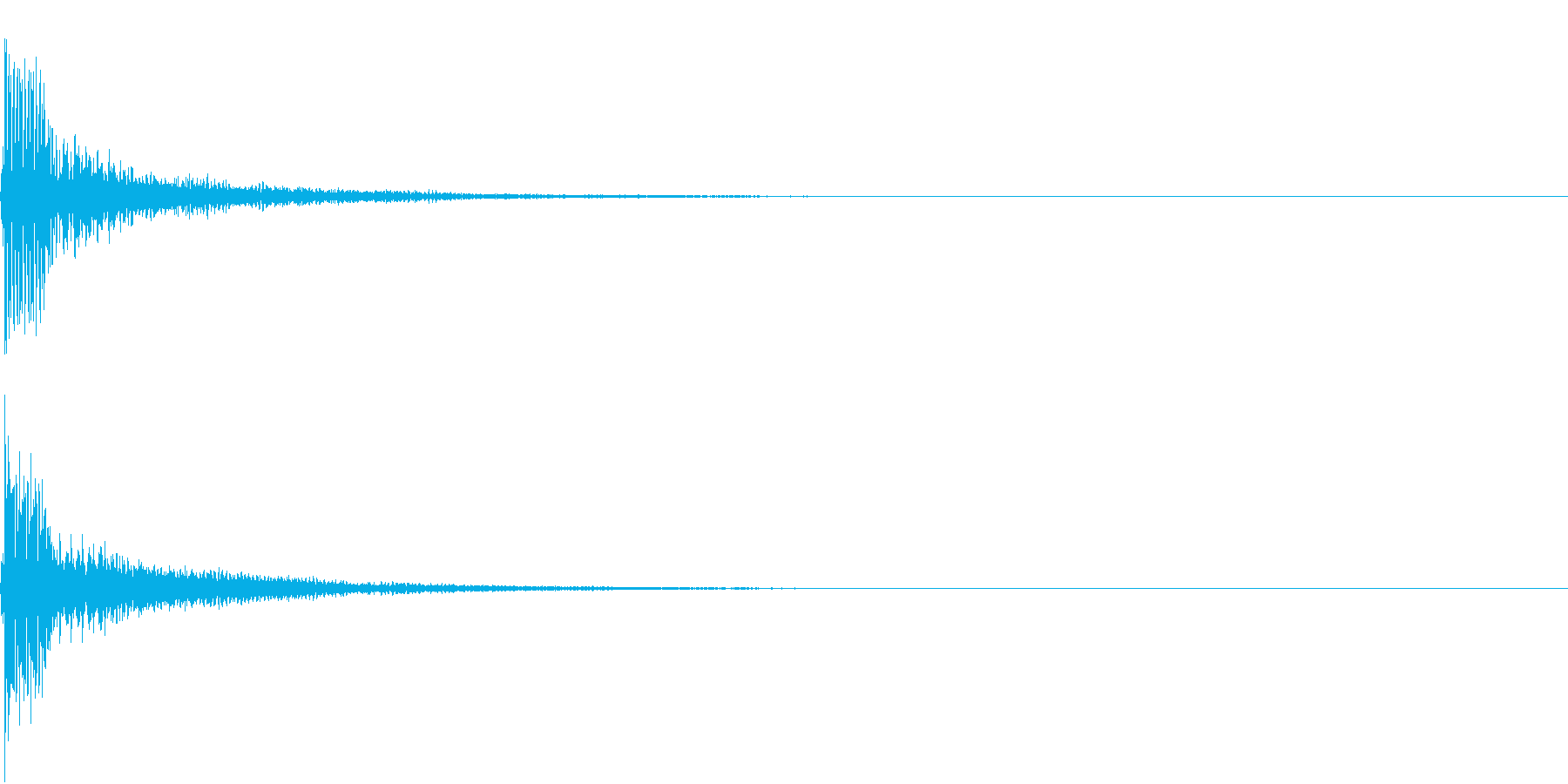Push 汎用決定・セレクト音 8の再生済みの波形