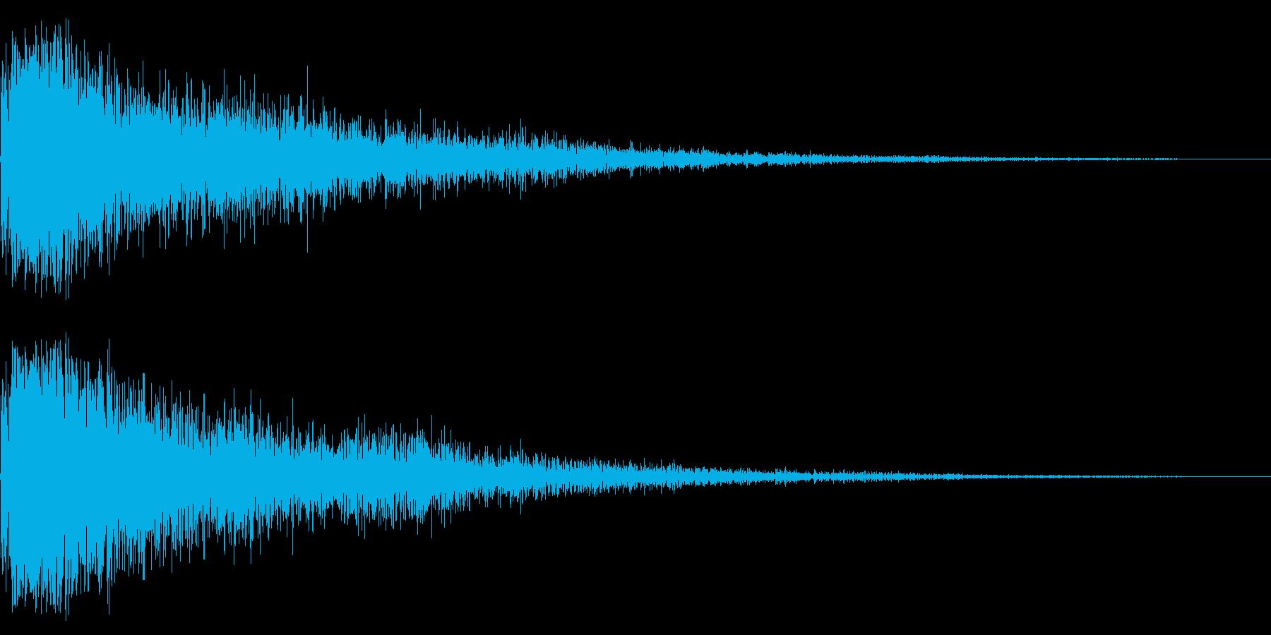 ジェーン(決定_01)の再生済みの波形