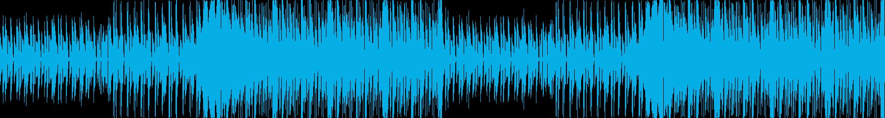 【★EDM/ダンス/ポップ/エレクトロ】の再生済みの波形