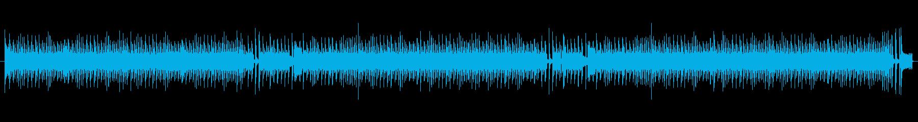 【せひうす21】シューティング系の再生済みの波形