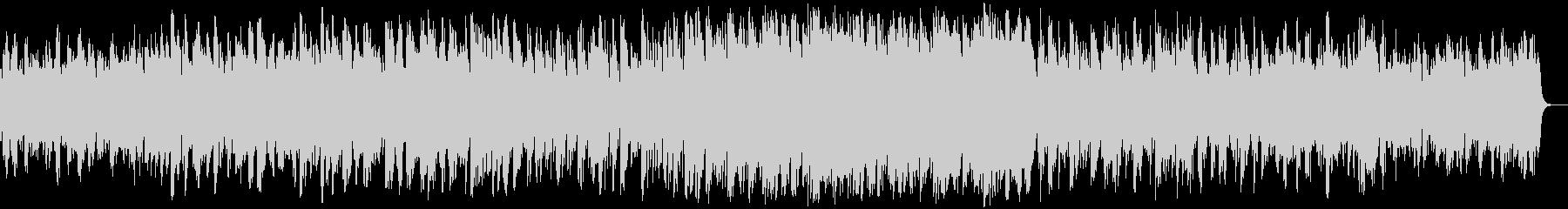 パズルゲームのBGMをイメージした曲で…の未再生の波形