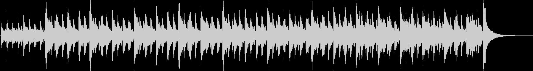 2 ファミコン時代のRPGをベースにの未再生の波形