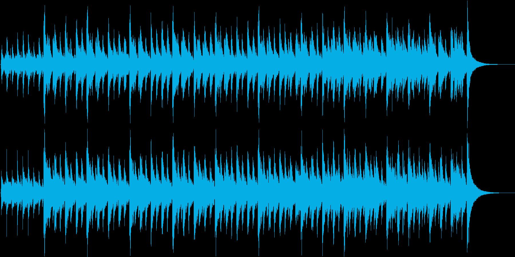2 ファミコン時代のRPGをベースにの再生済みの波形