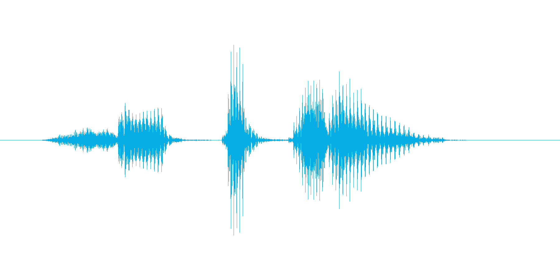 セットプレーの再生済みの波形