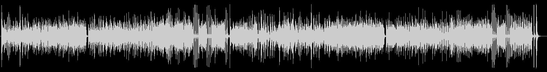 ベートーベンのピアノソナタをピアノソロでの未再生の波形