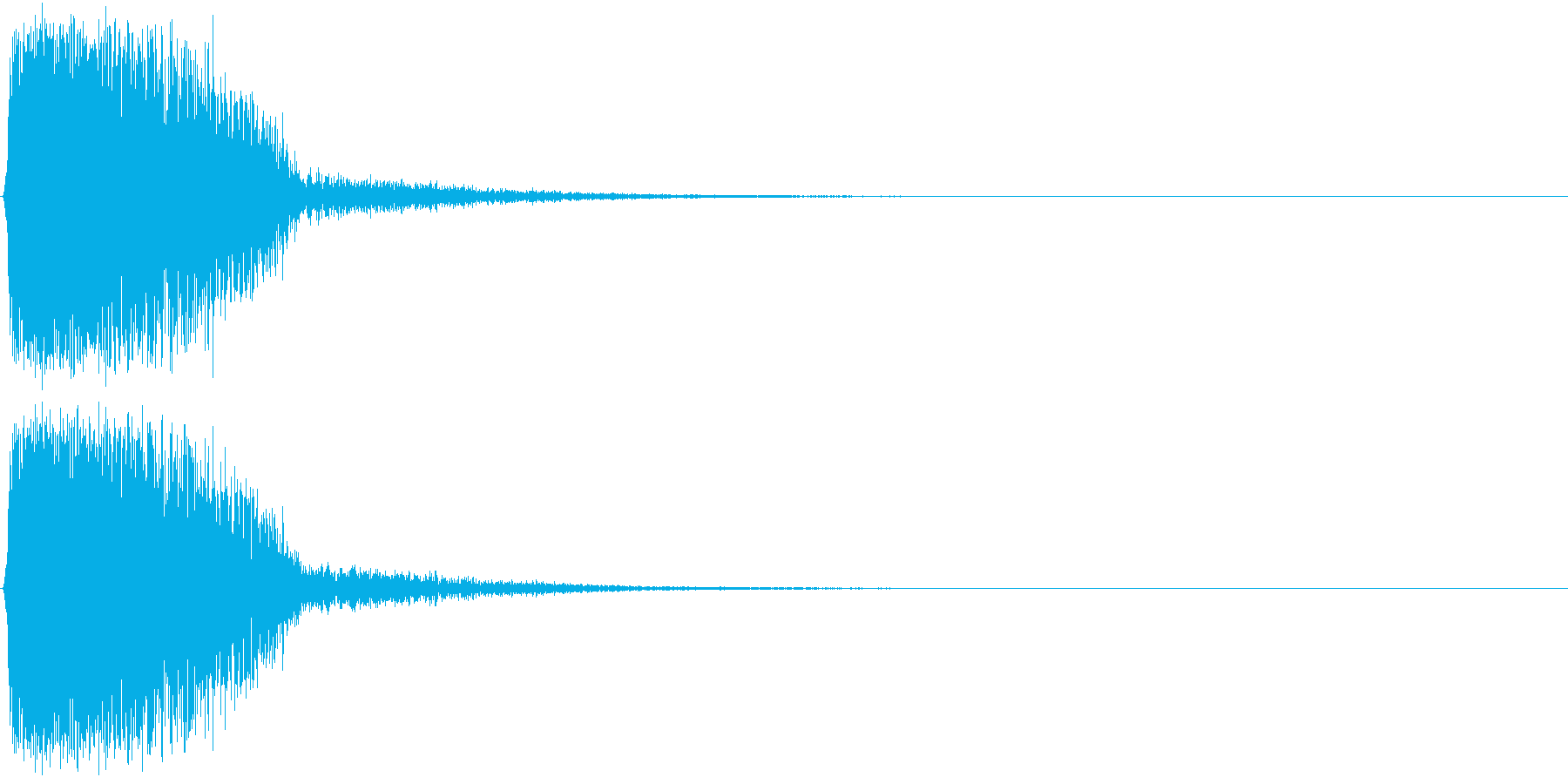 KAKUGE 格闘ゲーム戦闘音 68の再生済みの波形