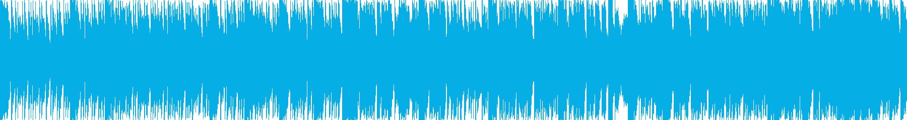 ループ使用です。ゲーム(アクション、S…の再生済みの波形