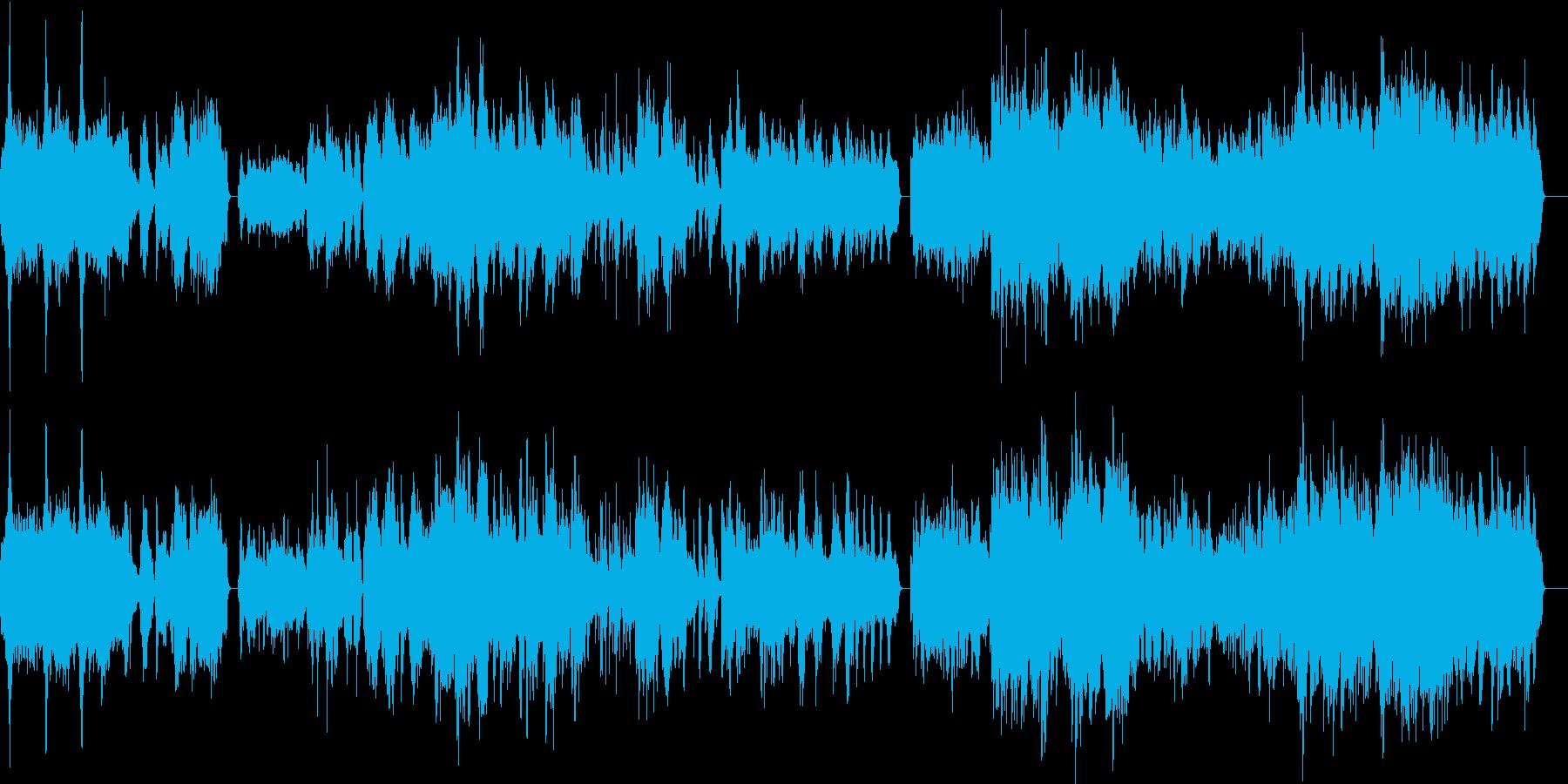 Story of Seaの再生済みの波形