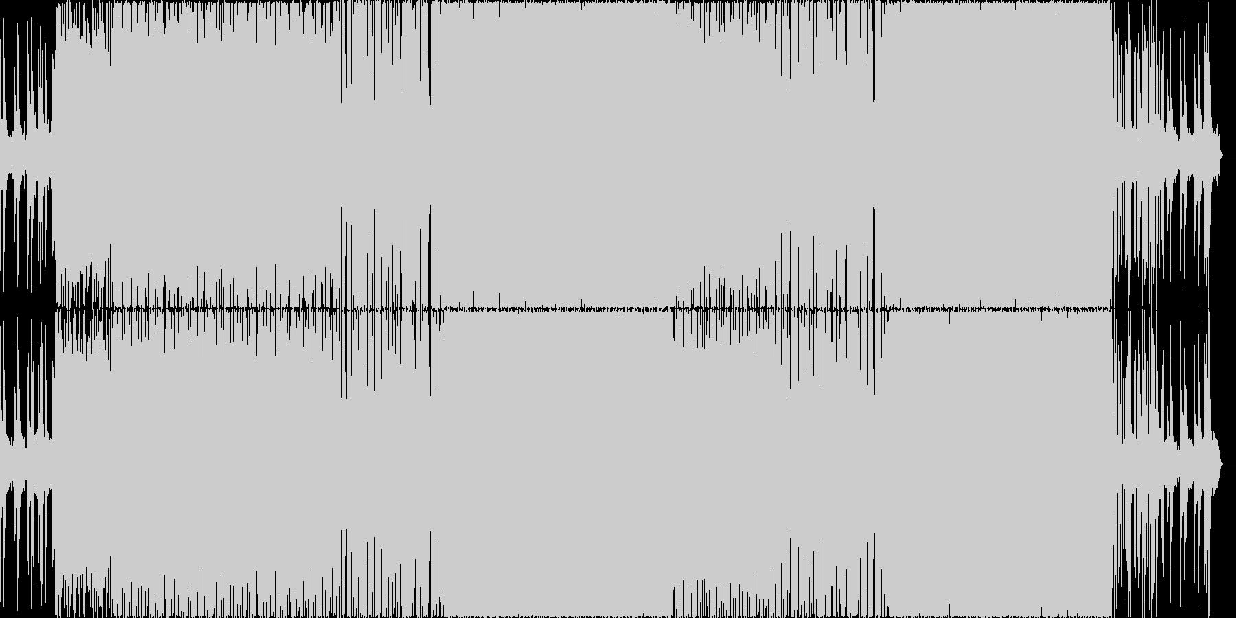 【ほのぼの系】ピアノポップス【映像】の未再生の波形
