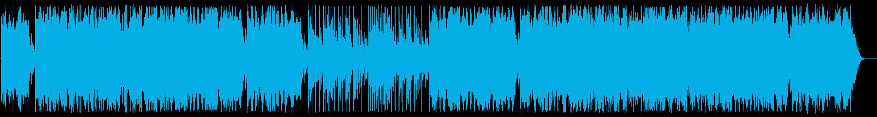 ああベツレヘムよオルゴール&Str.の再生済みの波形