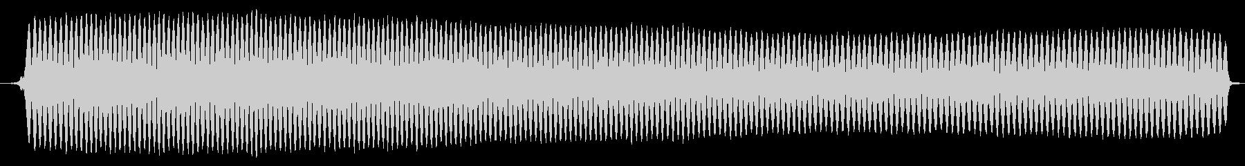 「ピィィーッ」サッカー重大なファールの笛の未再生の波形
