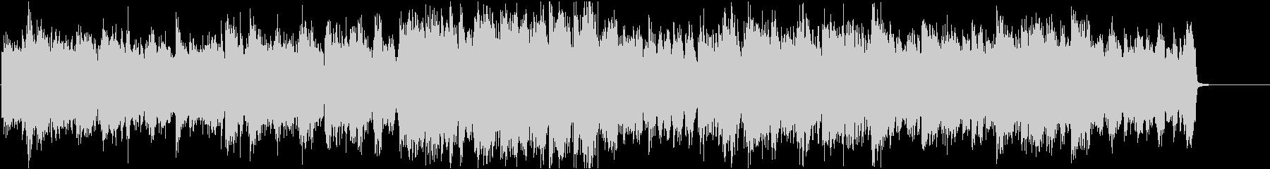 ピアノによる洗練された美(ピアノソロ版)の未再生の波形