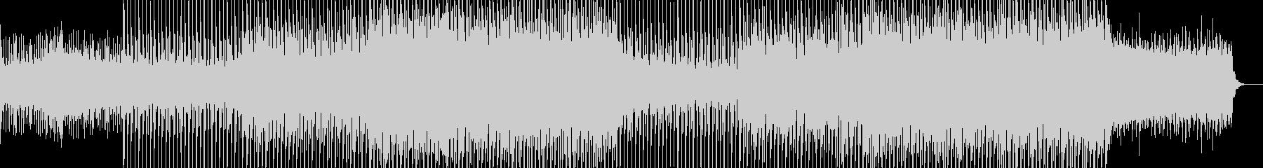 EDMクラブ系ダンスミュージック-22の未再生の波形