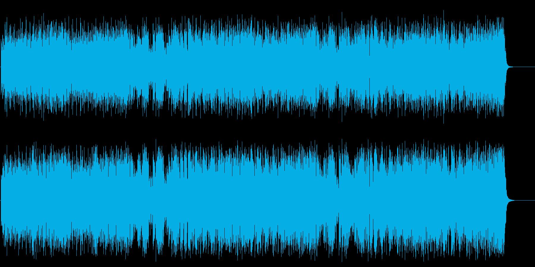 スピード 追跡 激しい 挑戦 レース 嵐の再生済みの波形