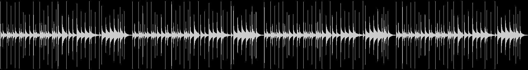 【コミカルなシーン用パーカッション】の未再生の波形