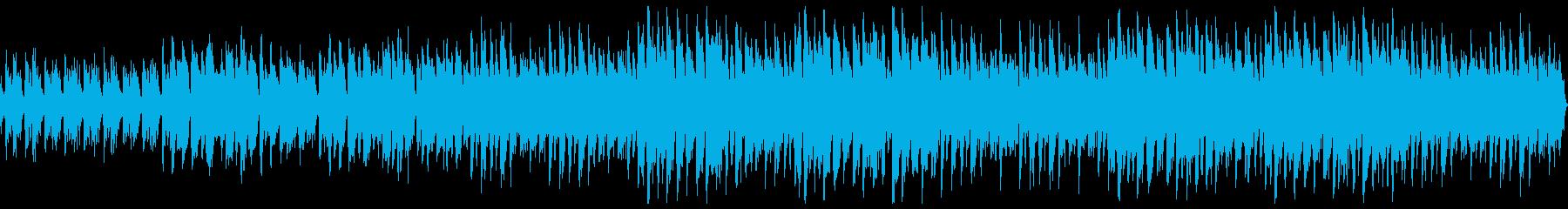 リコーダー2本でほのぼのカントリーの再生済みの波形