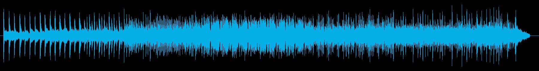 ピアノソロでパッヘルベルのカノンをカバーの再生済みの波形