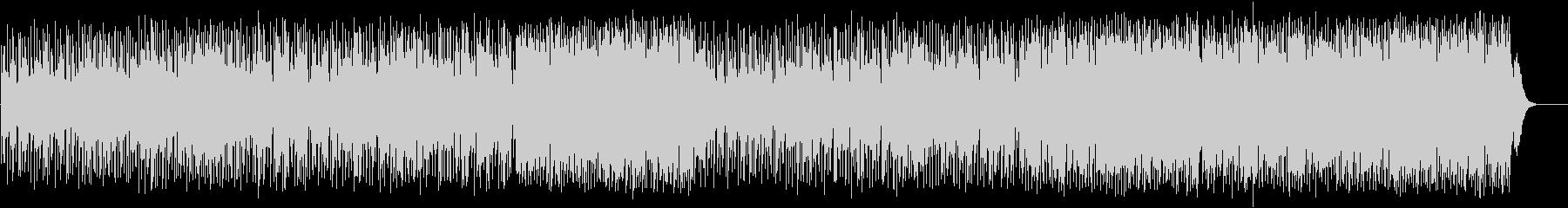 ほのぼのと優しいポップ(フルサイズ)の未再生の波形