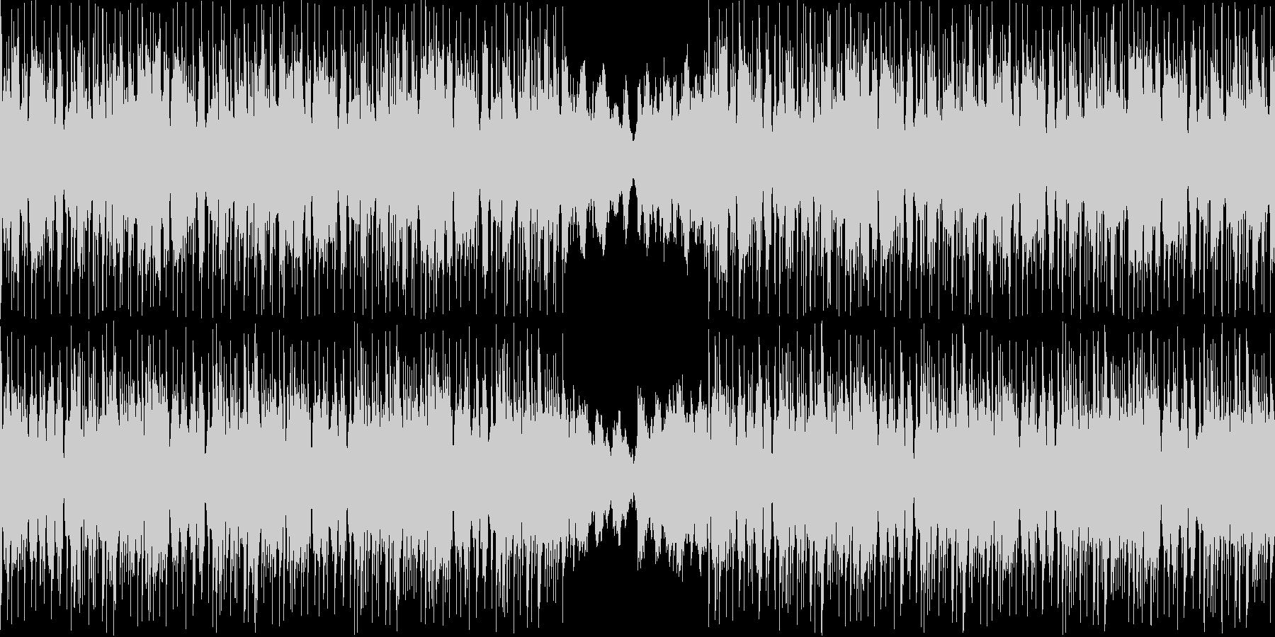 【和風/JAZZ/ラウンジ/BGM】の未再生の波形