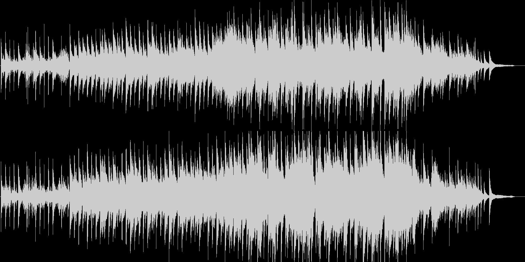 感動的・ピアノソロ・イベント・映像の未再生の波形