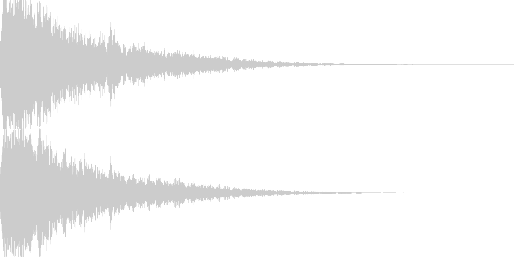 魔法41(回復・光・防御・補助系)の未再生の波形