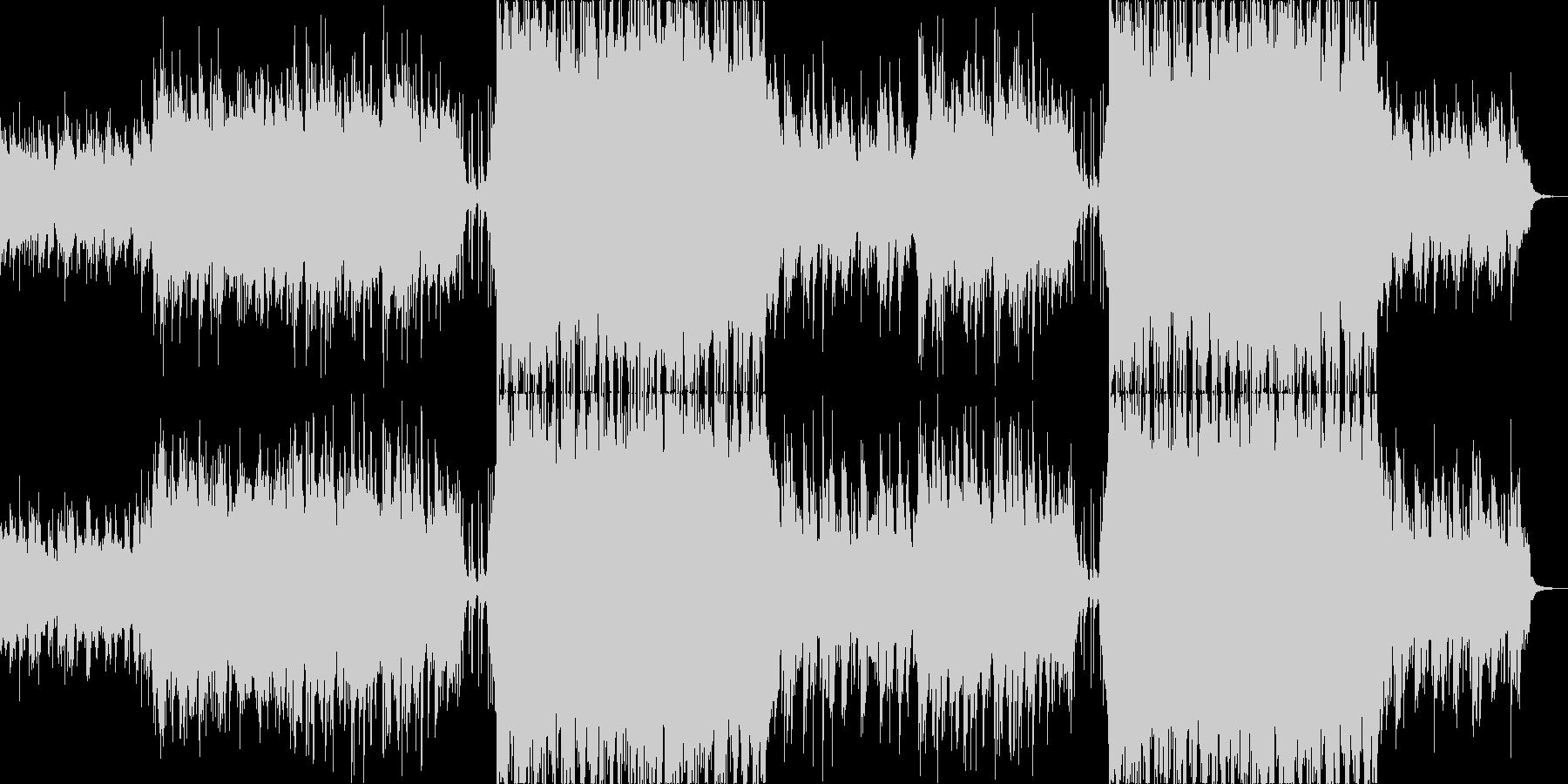 ブルーモーメント / チルアウト・R&Bの未再生の波形