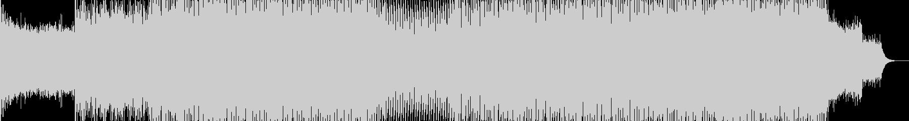 EDMクラブ系ダンスミュージック-67の未再生の波形