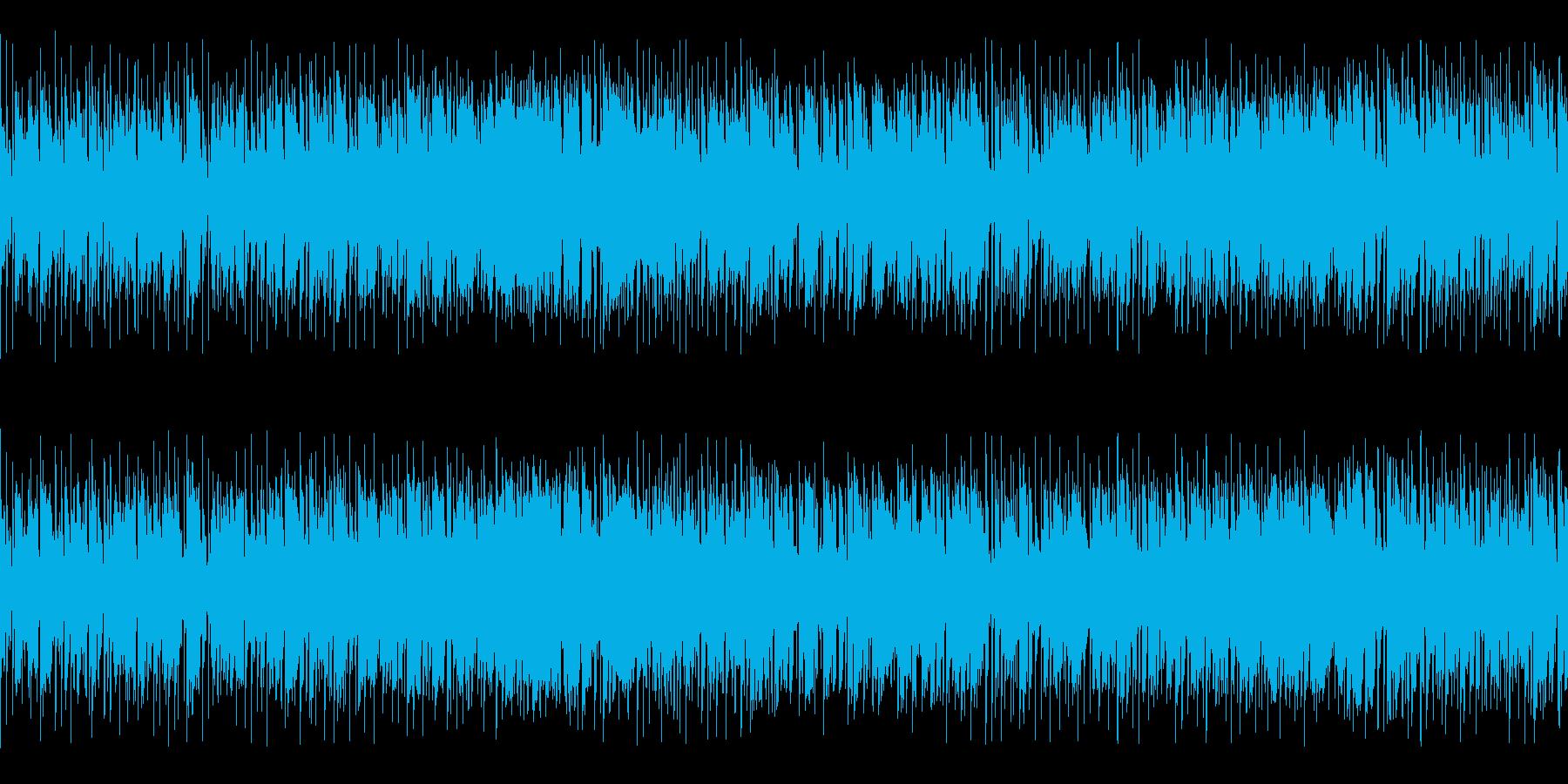 BGM012-03 商品紹介、会社紹介…の再生済みの波形