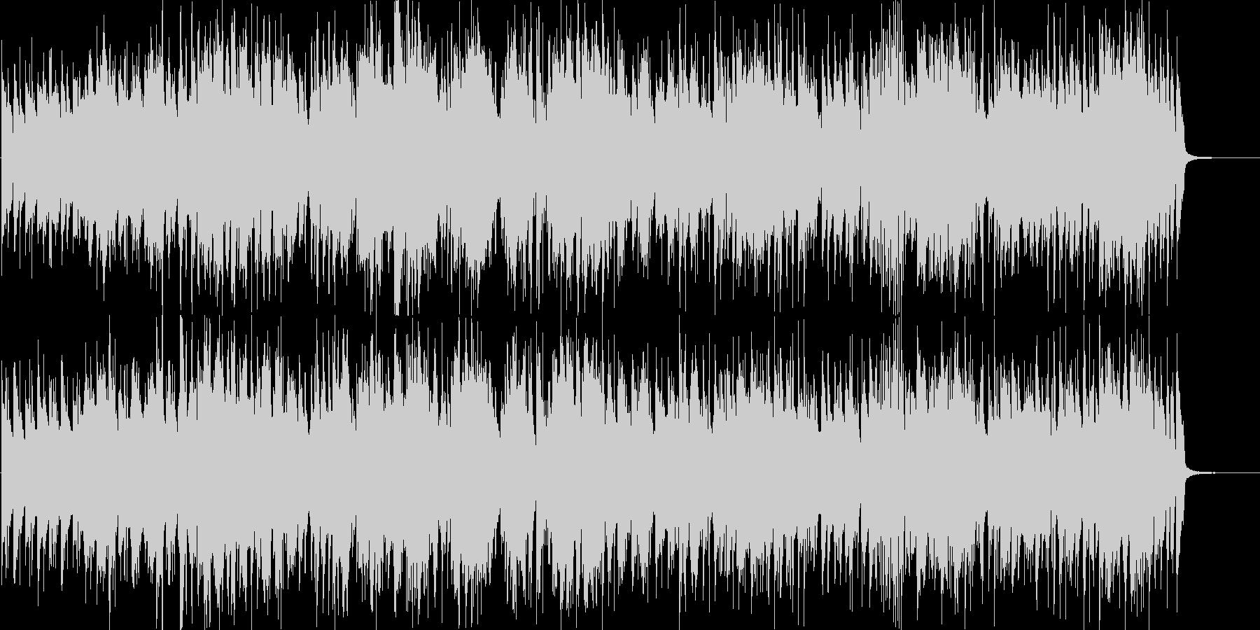 【ジャズ】映像系 陽気でアダルトな曲の未再生の波形