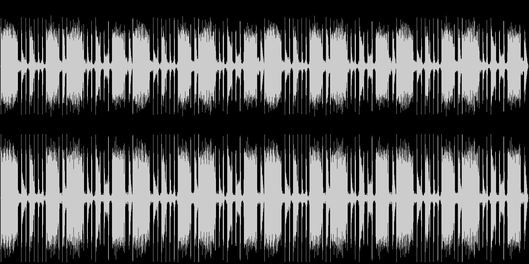 【軽快/ギター/カッティング/ポップス】の未再生の波形