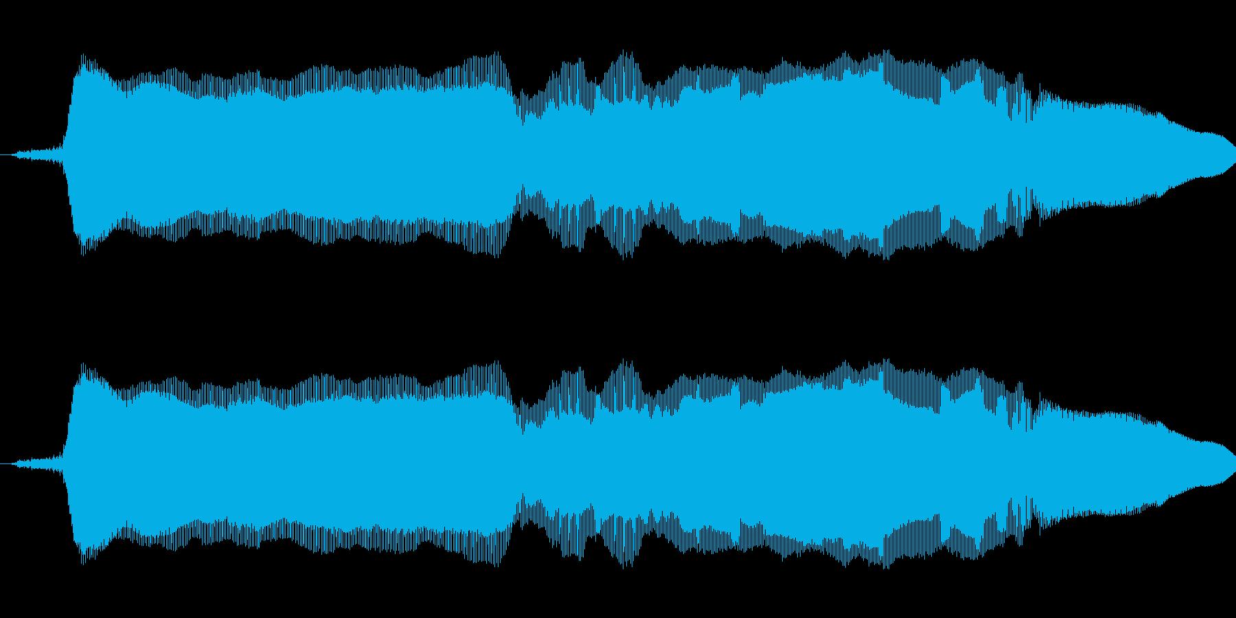 こぶし04(C)の再生済みの波形