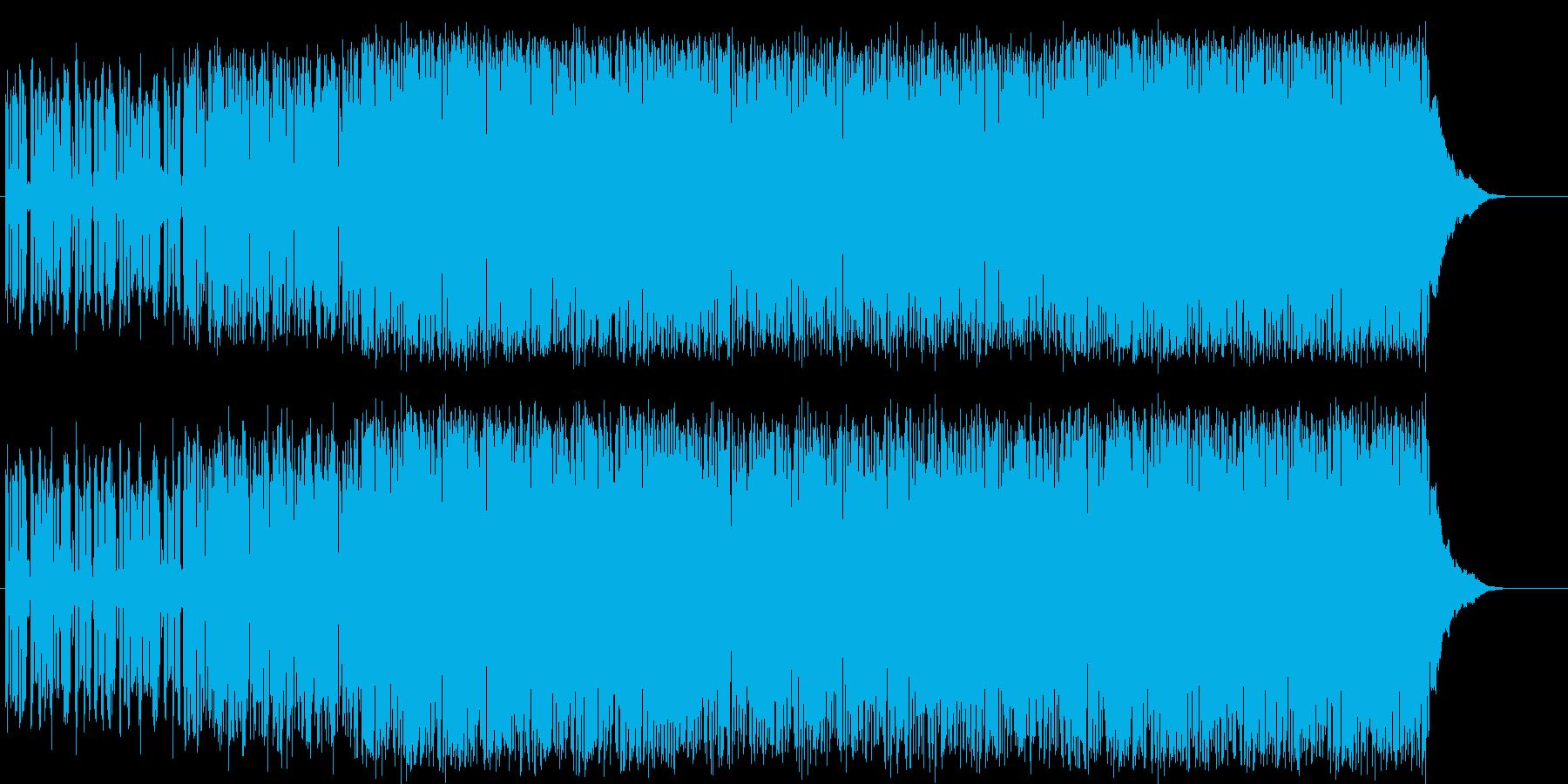 テクノロジー 報道 あやしい 挑戦 追跡の再生済みの波形