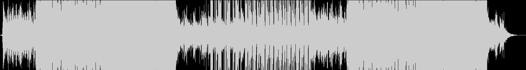 90年代切ないメロディR&B系楽曲 の未再生の波形