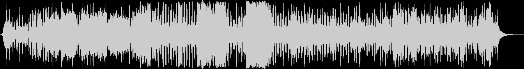 登校シーンBGM/CM/RPG/森の中の未再生の波形