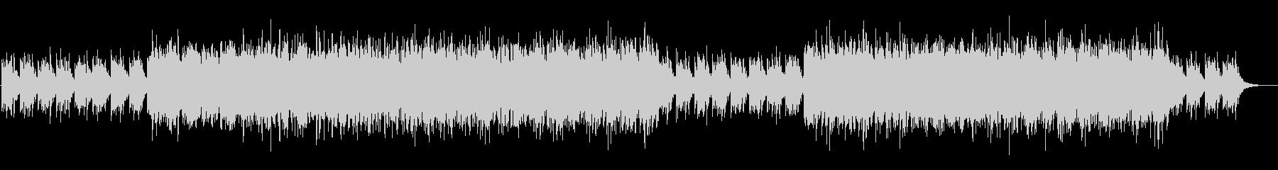 ミニマルなRPG等に使用できるBGMの未再生の波形