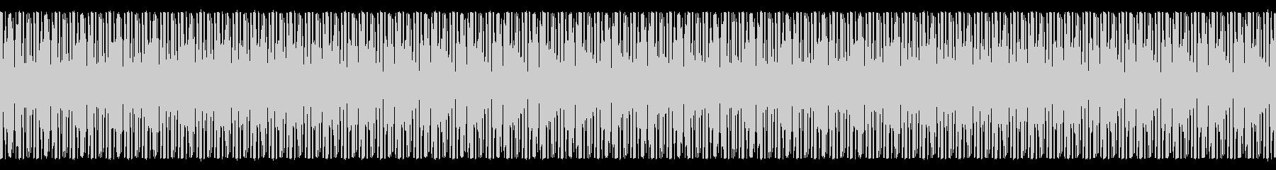NES レースゲーム01-2(エンジンの未再生の波形