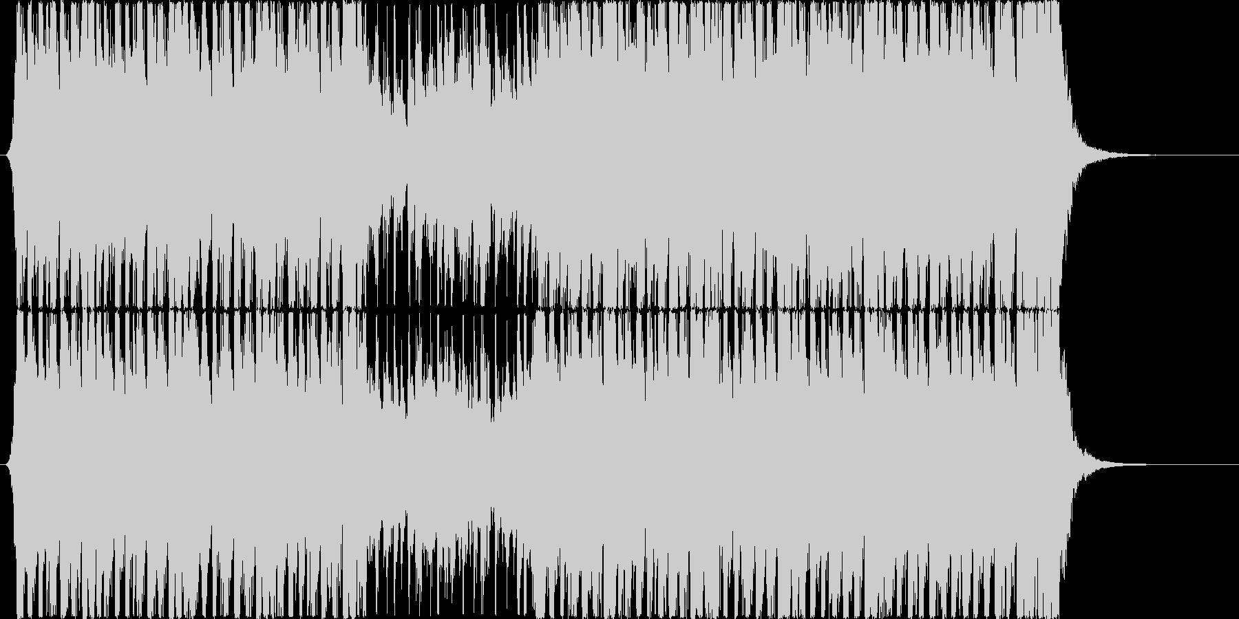 「魔王」「悪魔」「戦闘シーン」曲 B13の未再生の波形