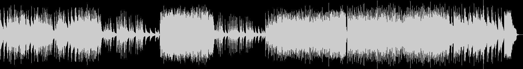 キエフの大門 展覧会の絵より(原曲版)の未再生の波形