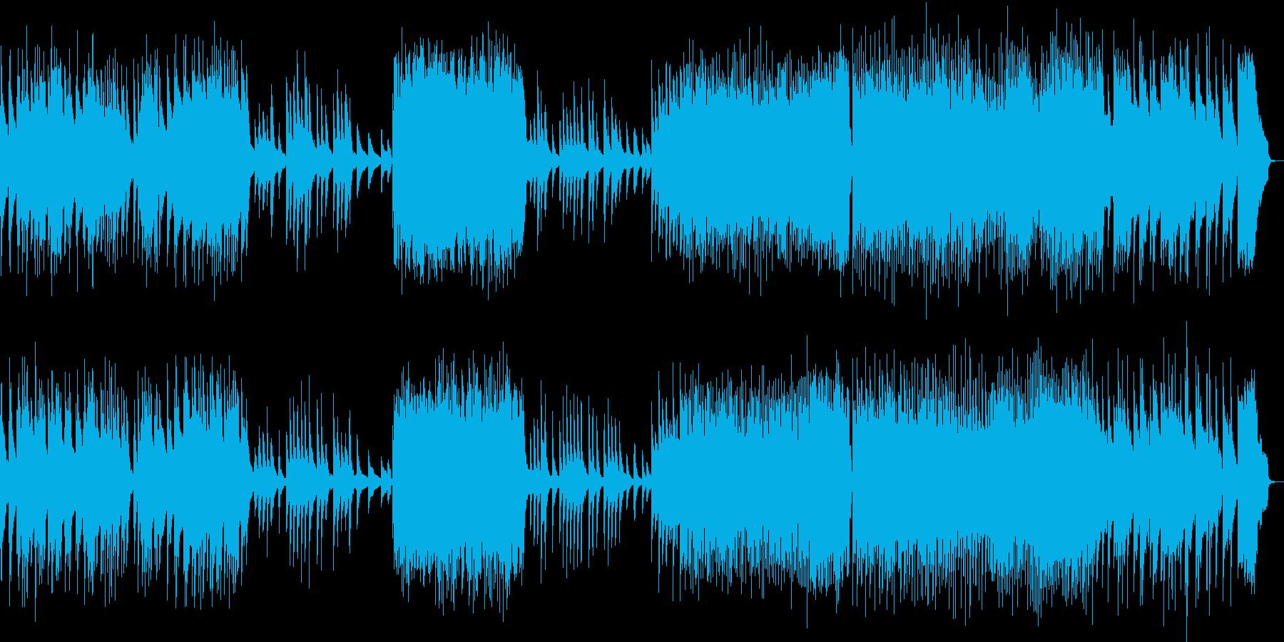 キエフの大門 展覧会の絵より(原曲版)の再生済みの波形