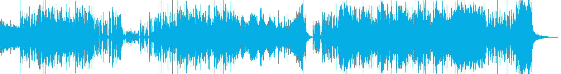 日本の民謡風の楽曲。むかし話などに…の再生済みの波形