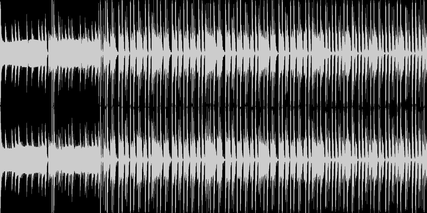 森の中で遊ぶ(Loop対応)の未再生の波形
