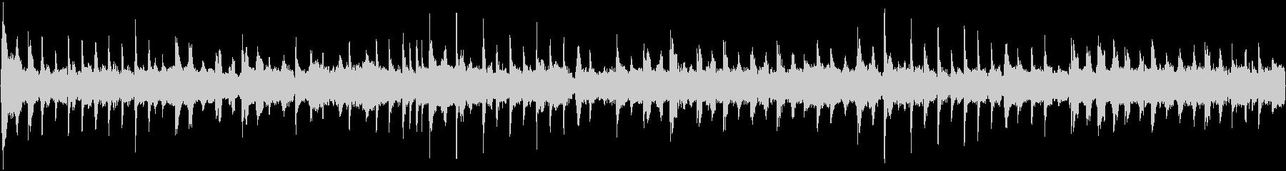 【23秒サビループ】ベルと笛の華麗ポップの未再生の波形