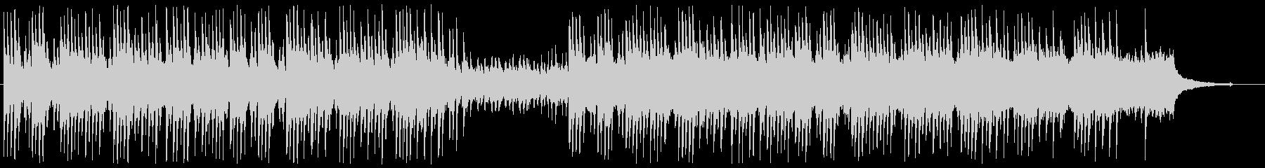 【ドラム・ベース抜き】アップテンポなほ…の未再生の波形