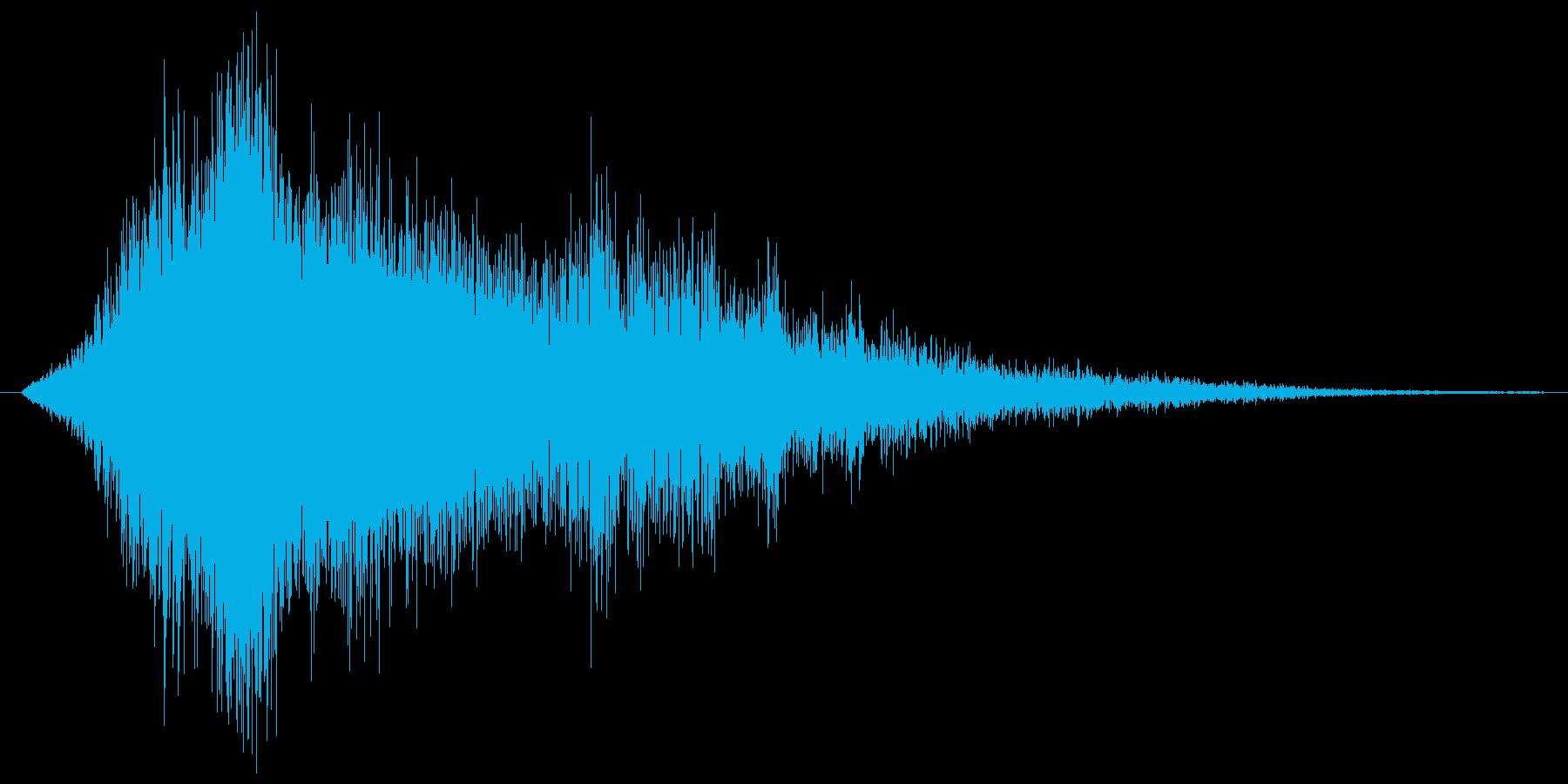 上昇_パワーアップ系_02の再生済みの波形